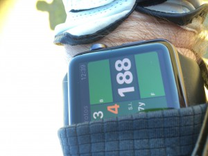Iwatch Golf Apps