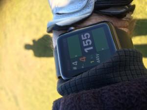 Good value Apple Iwatch Golf Apps