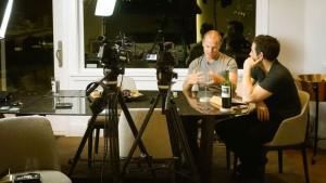 Tim Ferris interview