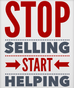 no-selling